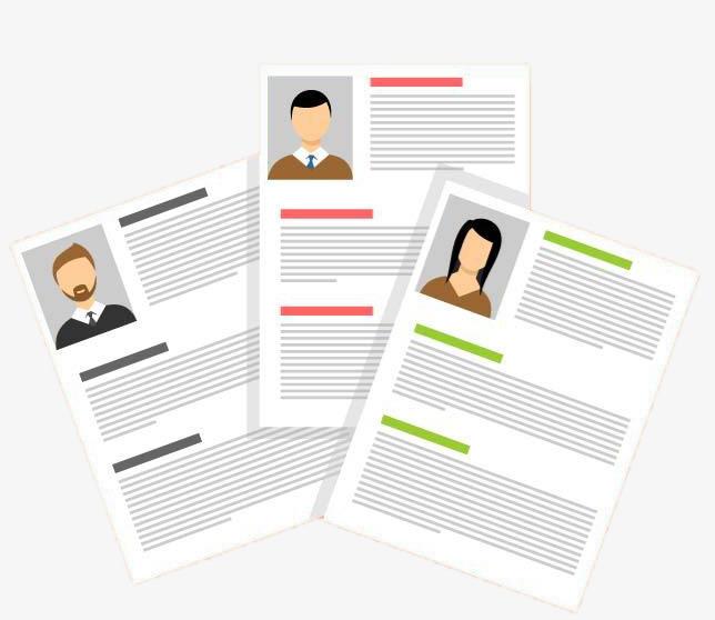 为什么别人的简历更得HR的心?