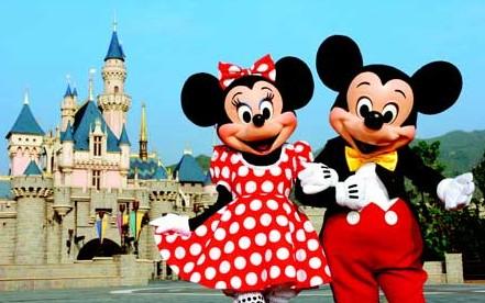 上海迪士尼乐园门票3月28日0时1分开售