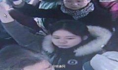 河南公交偷1.7万女子被抓 警方:钱款已发