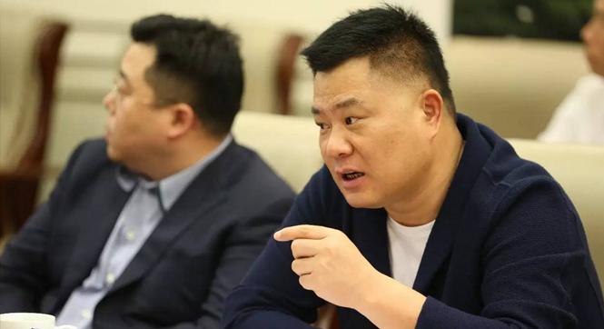 快鹿系深陷18亿兑付危机 传大裁员批量关
