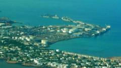 法媒谈中国入足吉布提港:海洋战略兵家