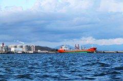 中国商务部:禁止自朝鲜进口煤炭铁矿黄